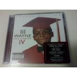 lil wayne-lil wayne Lil Wayne Tha Carter Iv [deluxe] Drakerick Rosst pain